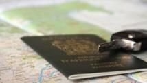 Un passeport sud-africain. La loi sur l'immigration et la résidence des étrangers se durcit. Gettyimages