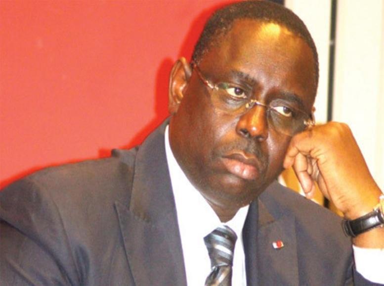Accidents de la circulation: « Si chaque usager respectait le Code de la route », le Président Macky Sall