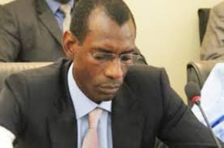 Abdoulaye Daouda Diallo : « Une bonne fois pour toute, en aucune façon les locales seront reportées »
