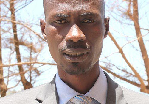 Locales: Ndiaga Sylla lâche le morceau du report