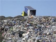 Gestion des déchets : 1700 dépots sauvages idenfiés au Sénégal