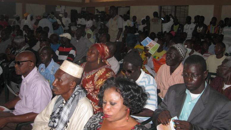 Samine-Sédhiou : Pour « zéro nouvelle infection au VIH sida » d'ici 2015, l'imam prêche l'abstinence