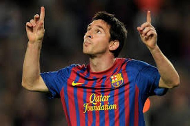 Messi, joueur le plus cher du monde