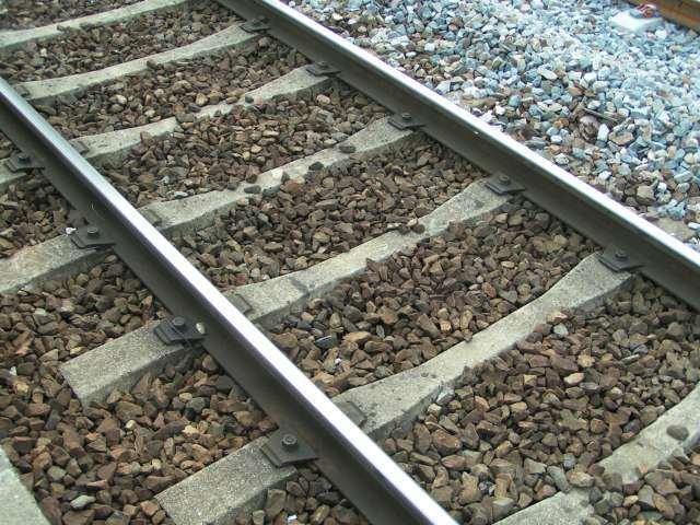 La Réhabilitation des chemins de fer du sénégal