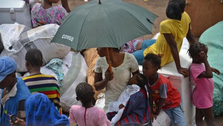 Expulsions: réactions après l'accord entre Kinshasa et Brazzaville