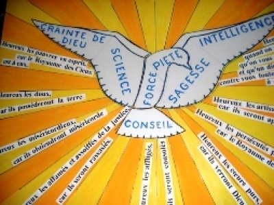 (Dossier) La Pentecôte, fête de l'Esprit Saint et de l'Eglise naissante, célébrée dimanche