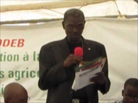 Préparation campagne agricole: Après avoir sillonné la Casamance, le CNCR dit craindre le pire