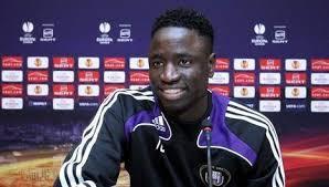 Transfert : West Ham tient à Cheikhou Kouyaté