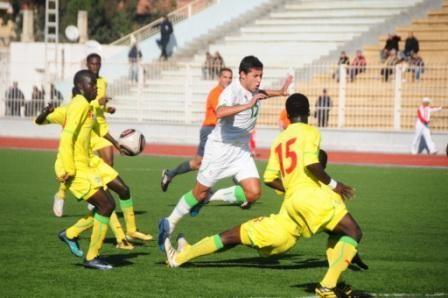 Maroc- Sénégal (3-1)- Amical- U-23 : Les « Koto Boys » dominés par les « lionceaux de l'Atlas »