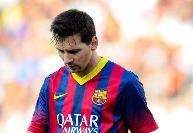 Barca:  Villanova aurait empêché Messi de rejoindre le PSG