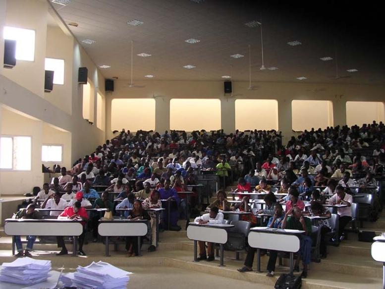 CRISE UNIVERSITAIRE : POUR UNE GENERALISATION DES BOURSES AUTREMENT