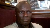 Doudou Diène, expert indépendant des Nations unies sur les droits de l'homme.