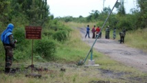 Le parc national de Virunga en RDC AFP/ALAIN WANDIMOYI