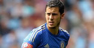Chelsea : Hazard ne souhaite pas partir