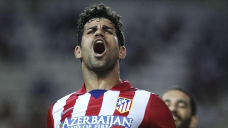 Chelsea : La signature de Diégo Costa annoncée mardi !
