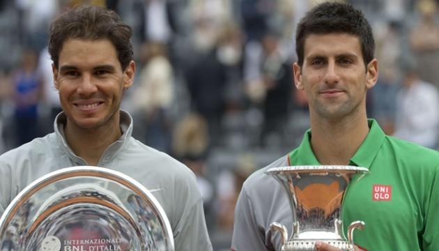 Roland Garros- Nadal-Djokovic : 1 finale, 2 as de la balle et 1 multitude de possibilités