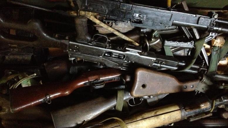 Avec l'ouverture de ce désarmement volontaire, André Nzapayéké entend lancer une dynamique en faveur de la paix