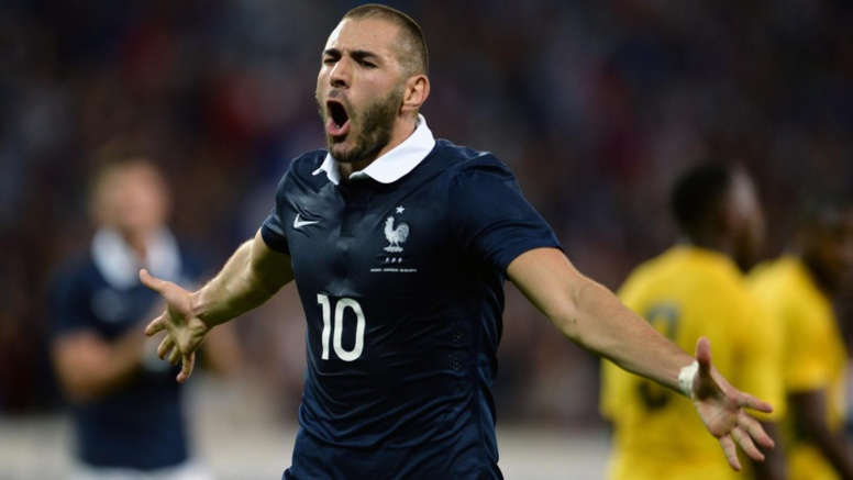 France - Jamaïque (8-0) : Les notes : Benzema avait faim, il a tout dévoré