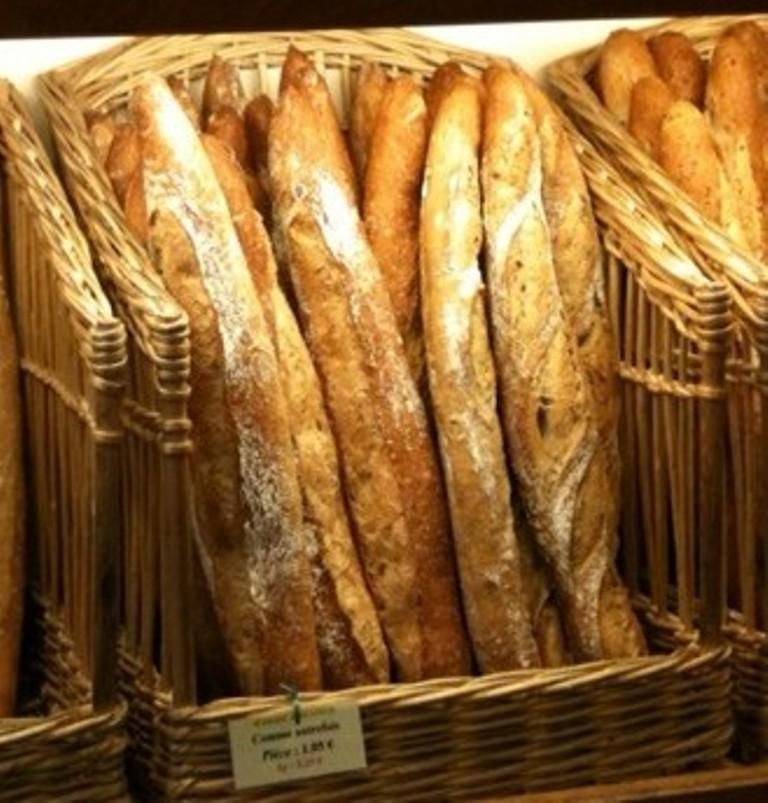 Importante saisie de baguettes de pain à Tambacounda