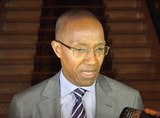 Abdoul Mbaye explique le « cafouillage » avec Malick Gackou