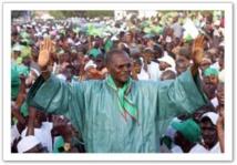 XVe congrès du PS : Ousmane Tanor Dieng aux démons de la division
