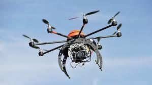 Brésil 2014 : L'entraînement des bleus  espionné par un drone !