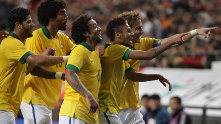 CDM 2014: L'heure de vérité pour le Brésil !