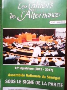 Les Cahiers de l'Alternance du Cesti : les hommes et femmes qui font le Parlement se dévoilent