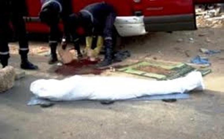 Sédhiou-deux accidents au compteur ce mercredi: 1 mort, 17 blessés graves