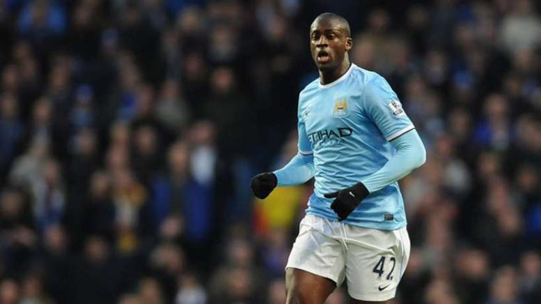 Yaya Touré devrait rester à City