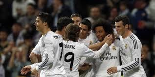 CDM 2014 : quand Marcelo reçoit ses coéquipiers du Real Madrid