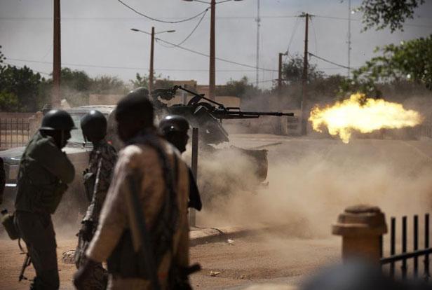 Mali: Réaction du gouvernement sur l'attentat à Aguelhok (communiqué)