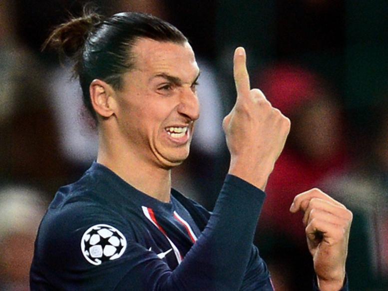 "Ibrahimovic - ""Vieira, c'était un monstre"""