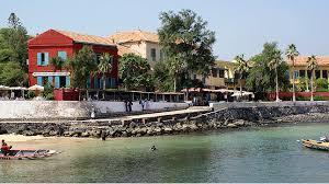 Gorée: pour le retour de l'électricité, les insulaires décidés à perturber la liaison maritime