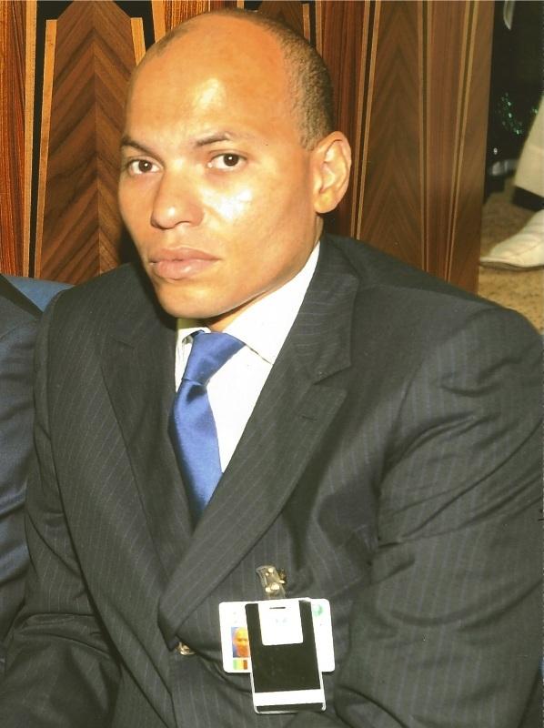 De quoi à peur l'actuel régime ? « De 250 par semaine, le nombre de visites à Karim a été réduit à 50», MLK
