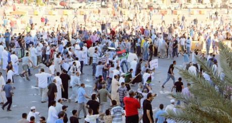 Libye: l'avenir politique s'écrit-il avec la société civile?