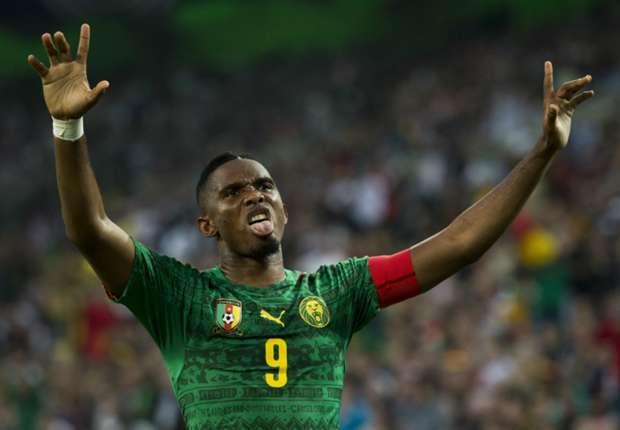 CDM 2014- Cameroun : La lettre de Samuel Eto'o aux supporters