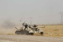 EN DIRECT - Irak : un pays menacé par les islamistes de l'EIIL