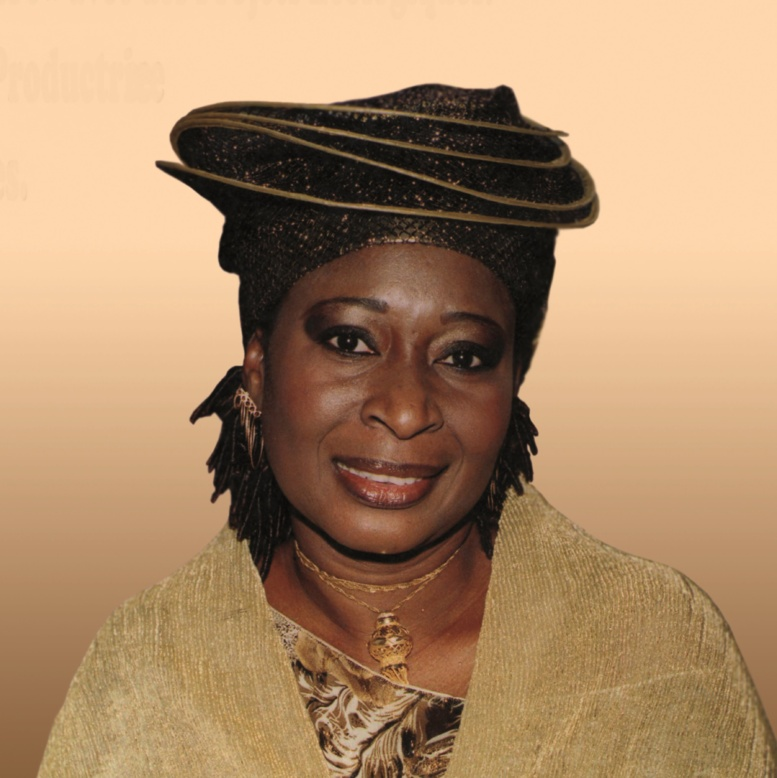 Dr Ndeye Fatou Diop