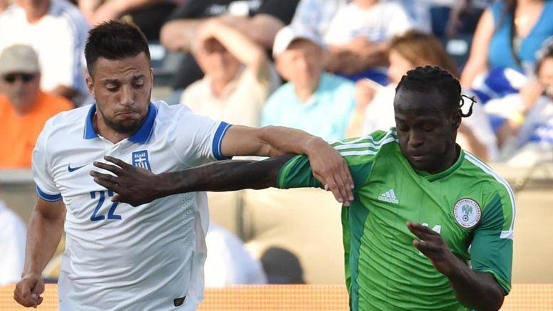CDM 2014- Iran-Nigéria : Les Super Eagles face au testeur Iranien