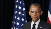 La question d'une intervention américaine en Irak divise fortement les Etats-Unis REUTERS/Kevin Lamarque