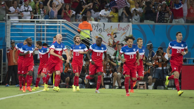 CDM 2014- Ghana-Etats-Unis (1-2): La revanche américaine a bien eu lieu