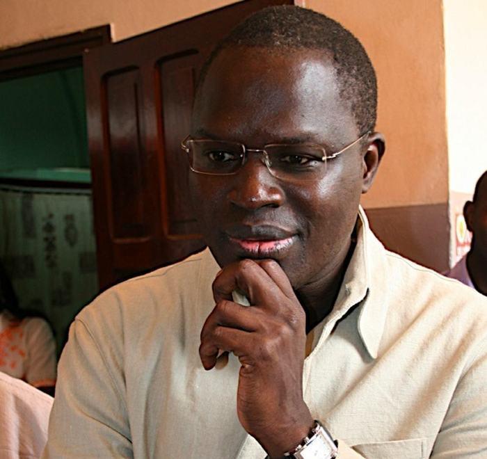 Khalifa Sall répond à Aminata Touré sur l'invitation au Débat en public