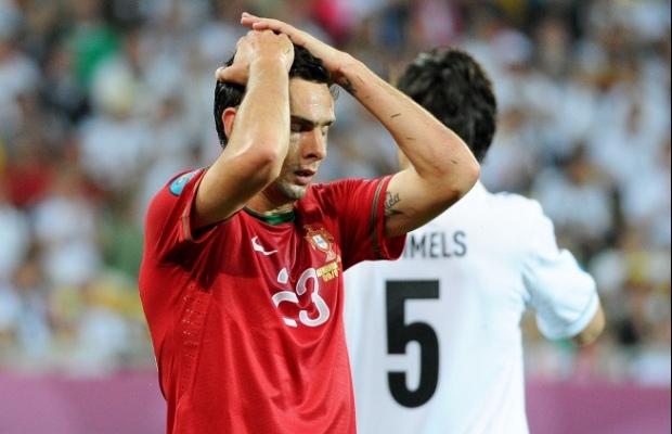 """#CDM2014 - la défaite du Portugal affole twitter: Près de 9 millions de messages en """"larmes"""" postés"""