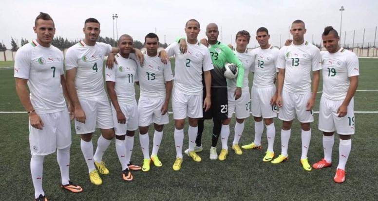 CDM 2014-Belgique-Algérie : Les Fennecs, pour une 2e victoire africaine?