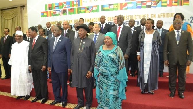 Sommet Nepad : Financement des infrastructures en Afrique « une bonne préparation garantie le succès des projets »