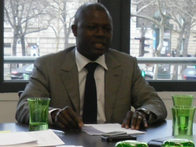 Affaire Karim: ME SIMON NDIAYE, AVOCAT DE L'ÉTAT « Le classement sans suite de la plainte en France ne veut pas dire que l'enquête n'a pas abouti à l'identification des biens »