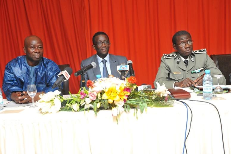 Amadou Bâ reconnait la morosité économique et veut prévenir le scénario catastrophique