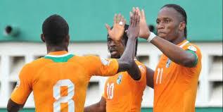 CDM-les matchs du jour (heure GMT): Côte d'Ivoire pour la passe de 2 ?