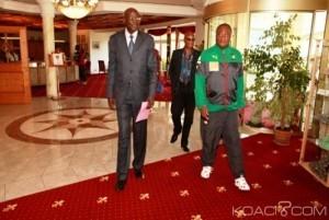 Cameroun : Après l'humiliation, le ministre des sports et le président de la fédération se battent pour l'argent